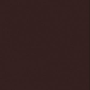 Ull vilene för filtning 120 x 20 cm - mörkbrun 115g / m² Merinoull superfin 19