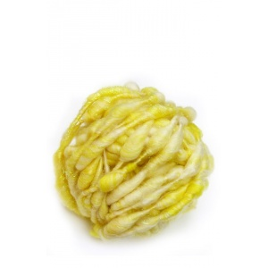 Pixie Dust garn - 145g - Lemon Merinque (9)
