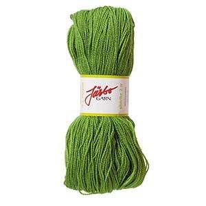 Gästrike garn 100g 2tr Lime