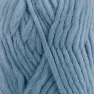 DROPS Eskimo Uni Colour garn - 50g - Ljus blå (12)