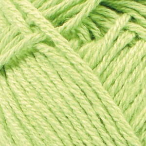Lina - 50g - Ljusgrön