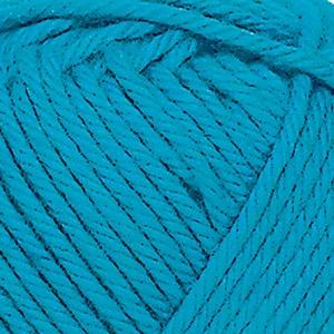 Soft Cotton garn 50g Turkos