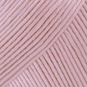 DROPS Muskat Uni Colour garn - 50g - Ljus lila (05)