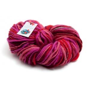 Pixie Dust Mini garn - 100g - Valentine (5)