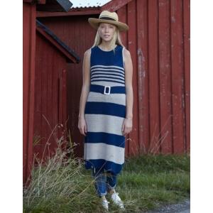 Virkmönster - Virkad klänning
