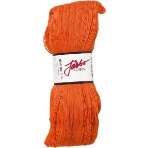 Gästrike garn 100g 1tr Orange
