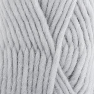 DROPS Eskimo Uni Colour garn - 50g - Ljus blå/grå (52)