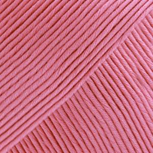 DROPS Muskat Uni Colour garn - 50g - Gammalrosa (29)