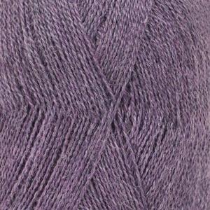DROPS Lace Mix garn - 50g - Lila/violett (4434)