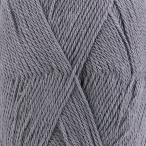 DROPS Babyalpaca Silk Uni Colour garn - 50g - Blålila (6347)