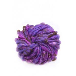 Pixie Dust garn - 145g - Amethyst (2)