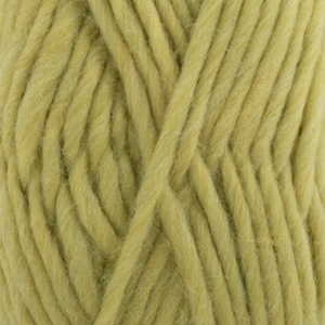 DROPS Eskimo Uni Colour garn - 50g - Lime (35)