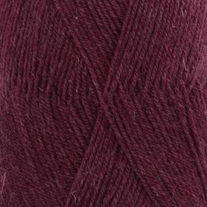 DROPS Fabel Uni Colour garn - 50g - Lila (104)