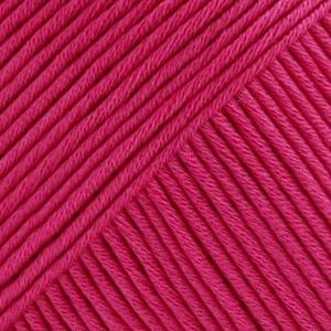DROPS Muskat Uni Colour garn – 50g – Rosa (34)