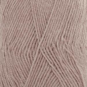 DROPS Fabel Uni Colour garn - 50g - Beige (101)