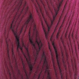 DROPS Eskimo Uni Colour garn - 50g - Vinröd (10)