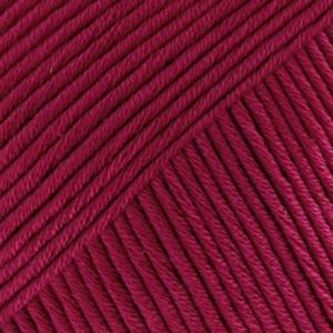 DROPS Muskat Uni Colour garn – 50g – Ljung (39)