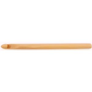Virknål bambu 10 mm - 17cm