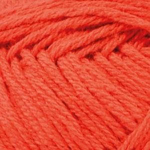 Lina - 50g - Röd