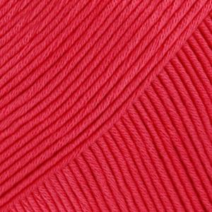 DROPS Muskat Uni Colour garn - 50g - Korall (40)
