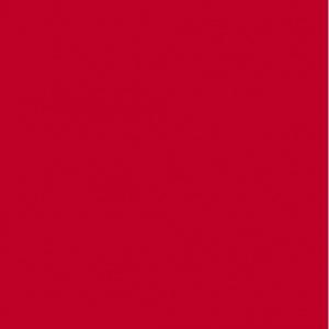 Ull vilene för filtning 120 x 20 cm - röd 115g / m² Merinoull superfin 19