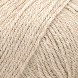 DROPS Alpaca Puna garn - 50g - Beige (02)