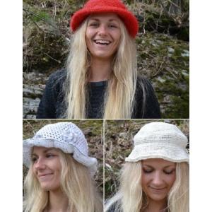 Virkmönster - Virkade hattar