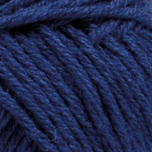 Lina - 50g - Mörkblå