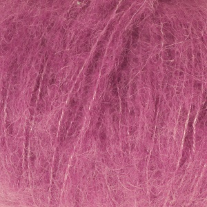DROPS Brushed Alpaca Silk garn - 25g - Ljung (08)