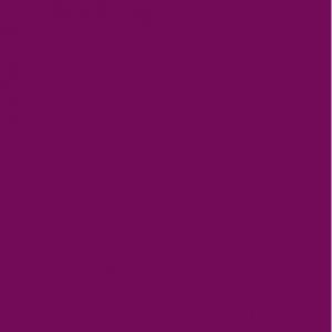 Ull vilene för filtning 120 x 20 cm - mörkröd 115g / m² Merinoull superfin 19