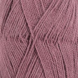 DROPS Babyalpaca Silk Uni Colour garn - 50g - Ljung (4088)